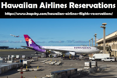 Hawaiian Airlines Reservations: A Guide to Hawaiian Air Miles