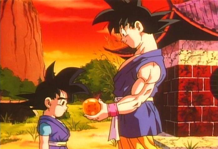 Yogy Uchiha Movie Dragon Ball