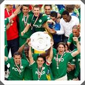 Wolfsburg 2008-2009