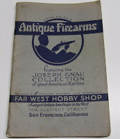 Far West Hobby Shop Gun Catalog