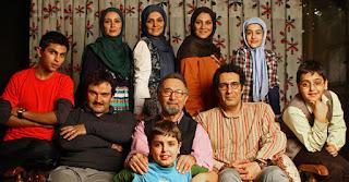 Haft Sang İran Dizisi