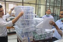 Mengatur Bank di Indonesia, Ini Besaran Gaji Pegawai BI