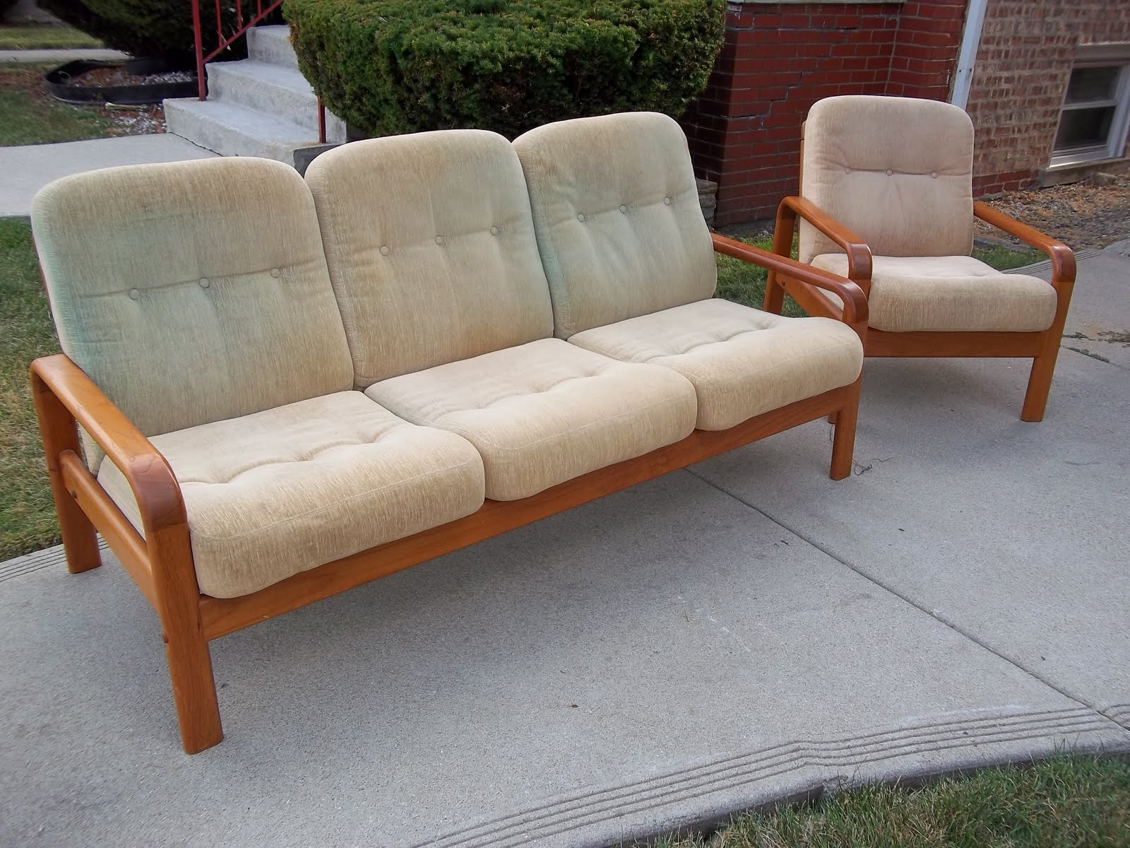 Scandinavian Designs Furniture