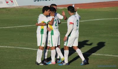 Loros Colima, equipo 17 Ascenso MX