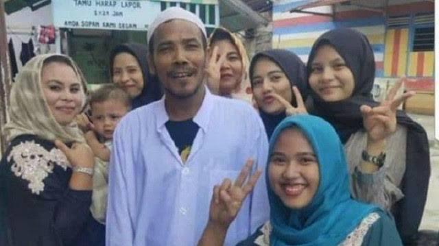 """M Nuh """"Pemenang Lelang Motor Jokowi"""" Rupanya Keturunan Rasulullah SAW"""