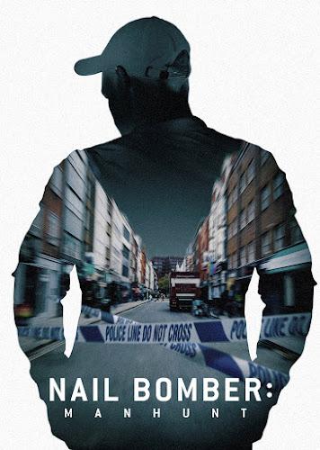 Nail Bomber: Manhunt (Web-DL 720p Dual Latino / Ingles) (2021)