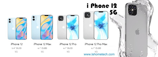 i Phone 12 Specification