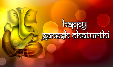 2018 Happy Ganesh Chaturthi Date and Time