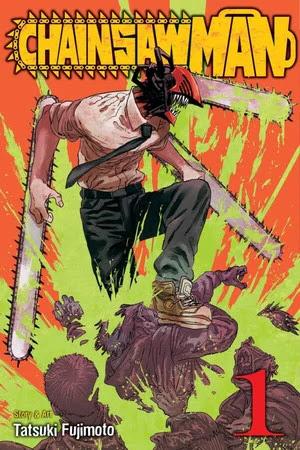 Próximo One-Shot del autor de Chainsaw Man