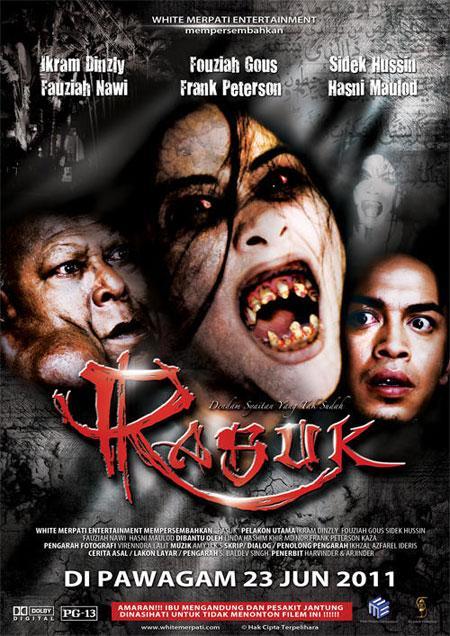 Review Filem Rasuk
