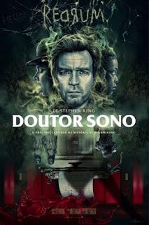 Baixar Doutor Sono Torrent Dublado - BluRay 720p/1080p
