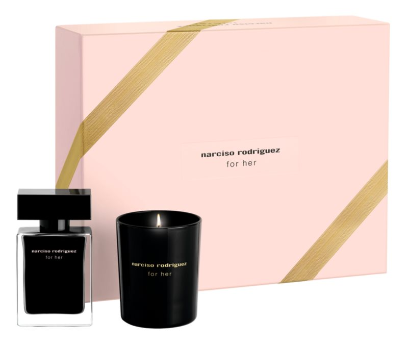 Narciso Rodriguez pack