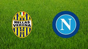 مباراة نابولي وهيلاس فيرونا كورة اكسترا مباشر 24-1-2021 والقنوات الناقلة في الدوري الإيطالي