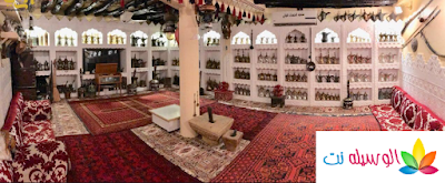 متاحف المملكة العربية السعودية