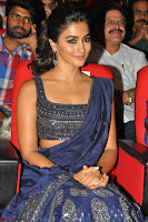 Pooja Hegde choli saree at DJ Duvvada Jaggannadham music launch ~  Exclusive 30.jpg