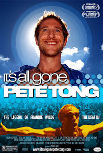 It's All Gone Pete Tong Poster