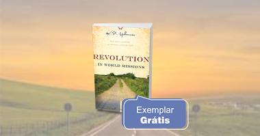Site internacional está enviando para o mundo todo um exemplar Grátis do livro