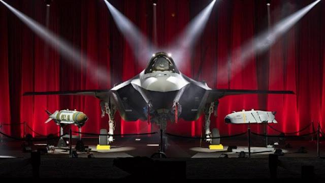 """Είτε με τα F-35 είτε με τους S-400 η Τουρκία """"εφιάλτης"""" της Ελλάδας: Πως θα αντισταθεί;"""