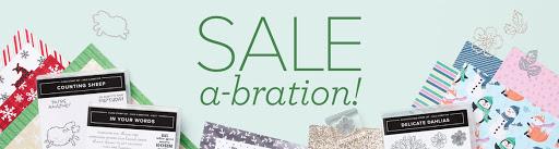 Sale-A-Bration Aug.-Sep. 2021