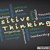 Ciri-ciri Orang yang Selalu Berpikir Positif