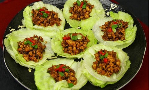pf chang chicken lettuce wraps mrs erica