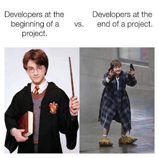 developers memes