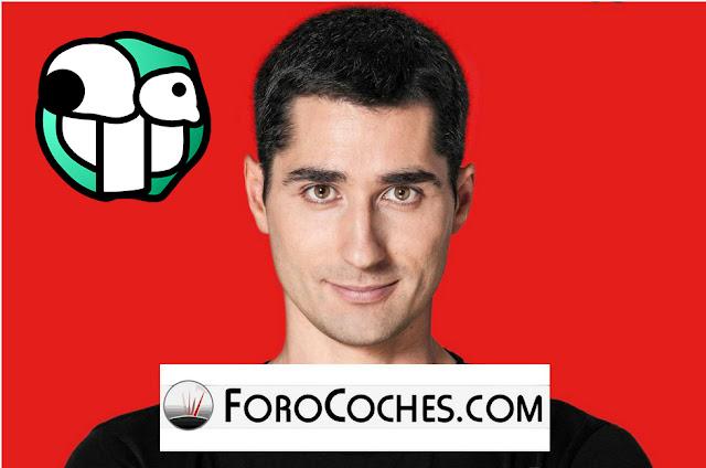 Alex marín Forocoches