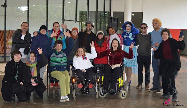 Pessoa Com Deficiência e Sexualidade: resistindo à invisibilidade