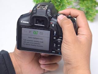 Service Tombol - Dial Kamera DSLR - Mirrorless