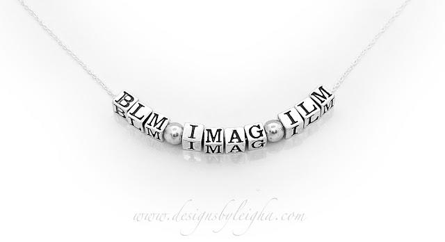 BLM Necklace