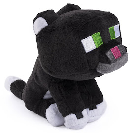 Minecraft Spin Master Cat Plush