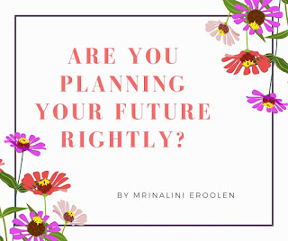 Are You Planning Your Future Rightly?