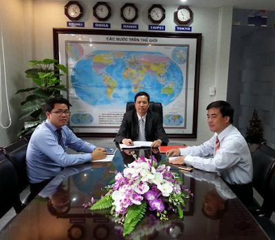 Giới thiệu Công ty Thăng Long OSC