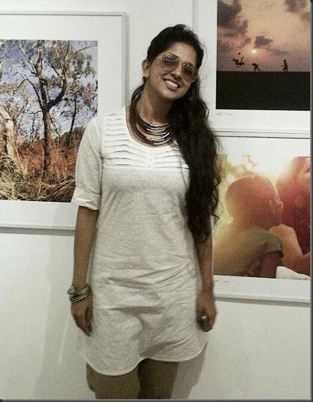 Aparna Nair latest hot photos from Telugu movie Chinni ...