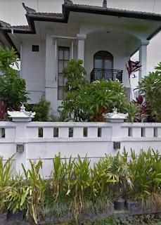 Dijual Rumah Renon Bali