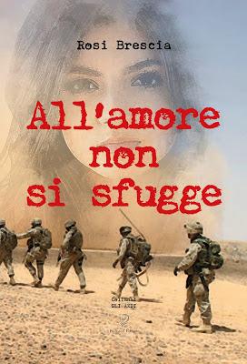 Rosi Brescia All'amore non si sfugge