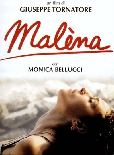 Filme: Malena (2000)