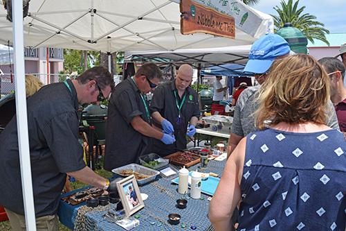2017 Sunshine State Eggfest