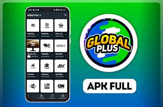 GLOBAL PLUS Ver tv gratis premium 2021