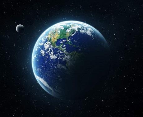 Riassunto il pianeta terra for Puoi ipotecare la terra