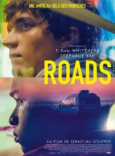 مشاهدة فيلم Roads 2019 مترجم
