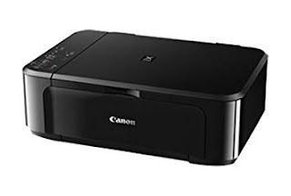 Canon PIXMA MG3650 Setup Software and Driver Download