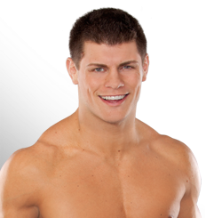 New Wrestling Players: Cody Rhodes Wallpapers Pictures/Images 2012