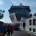 Cruise ship crashes on tourist boat in Venice canal was caught on cam