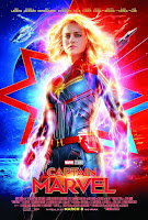 Captain Marvel (2019) HQ Dual Audio [Hindi-DD2.0] 1080p BluRay MSubs Download