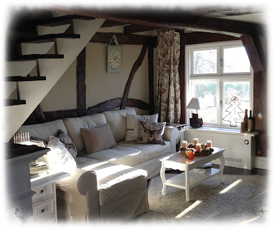 Wohnzimmer Suite Uhlenhorst