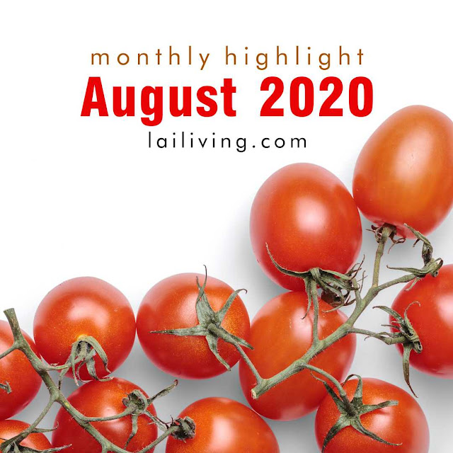 august highlight lailiving