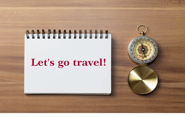 tujuan wisata para traveler