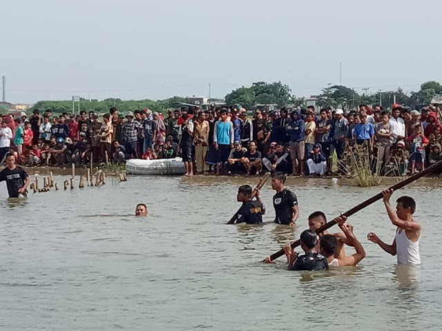 Mencari Ikan di Danau Wahana Babelan, 3 Orang Anak Tenggelam