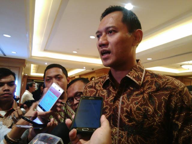 Masuk Timses Prabowo - Sandiaga, Ini Jabatan Yang Akan Diemban AHY